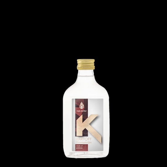 KARTOFF VODKA Image