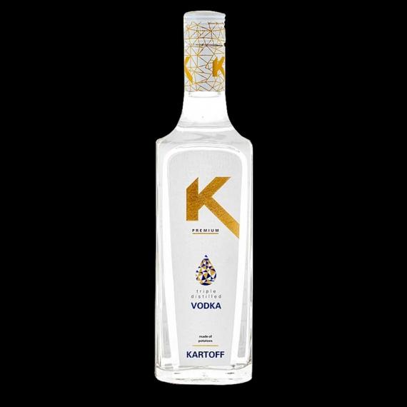 Imagebild Kartoff Premium Vodka