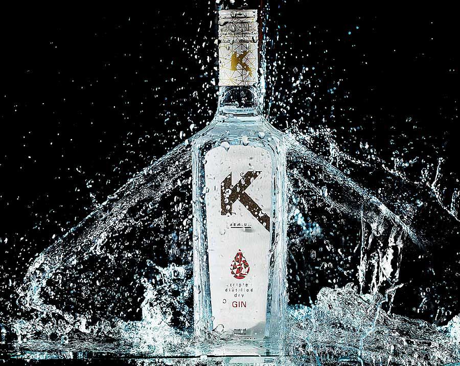 KARTOFF VODKA Bottle Image